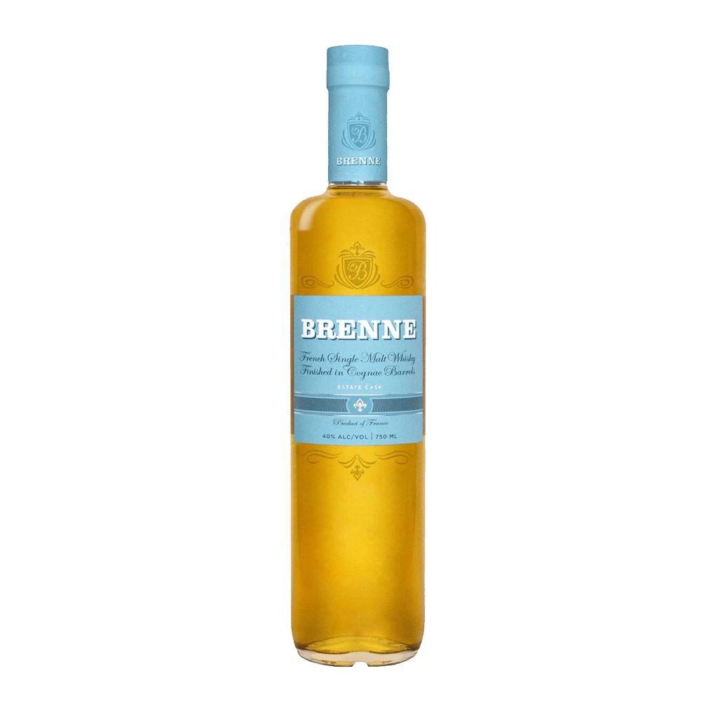 Spirits Brenne Estate Cask Whisky