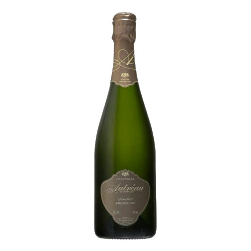 Sparkling Autreau de Champillon Champagne Premier Cru Extra Brut