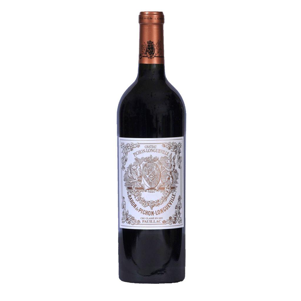Wine Ch. Pichon Longueville Baron 1995