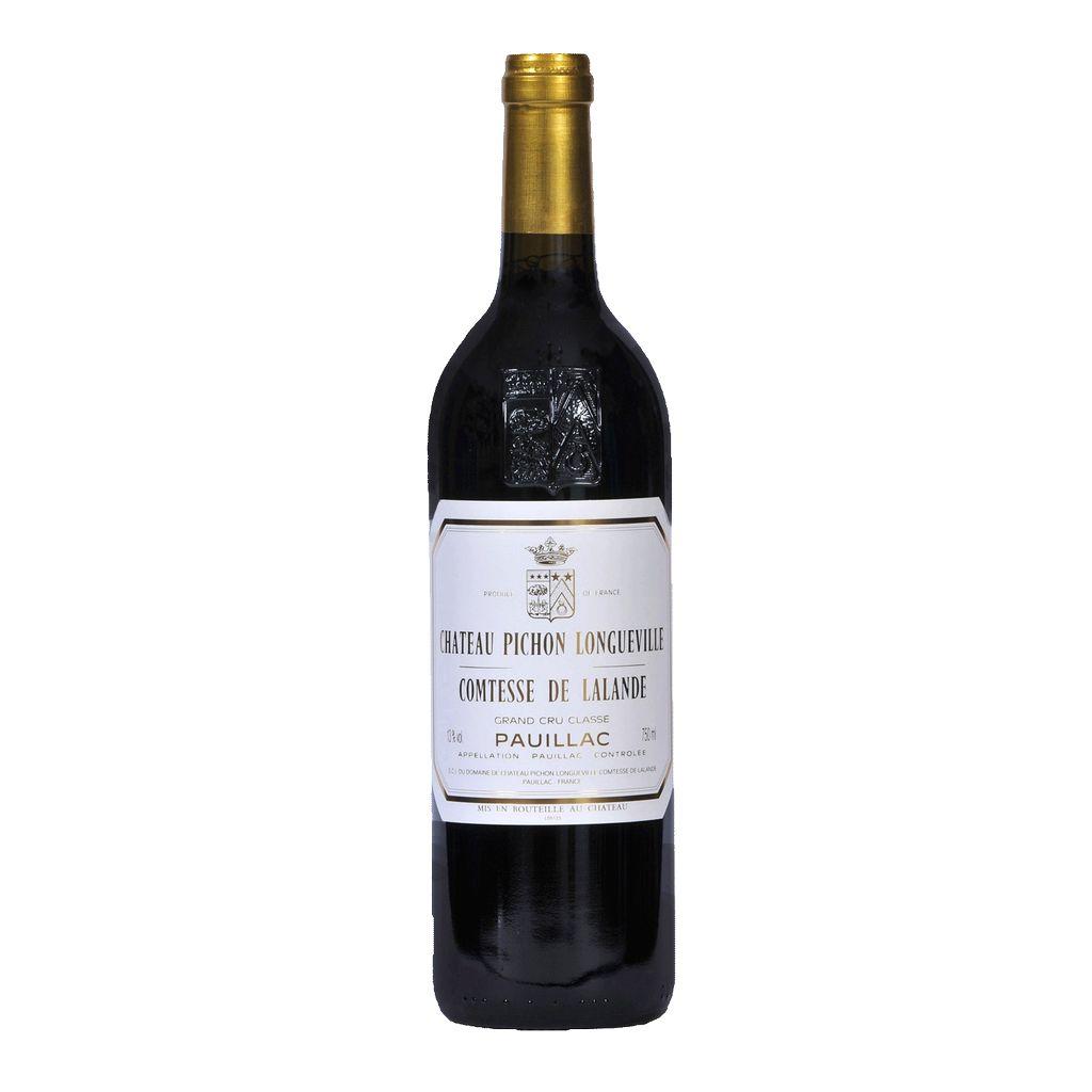 Wine Ch. Pichon Lalande 2007