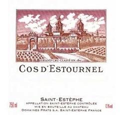 Wine Chateau Cos d'Estournel 2000 1.5L