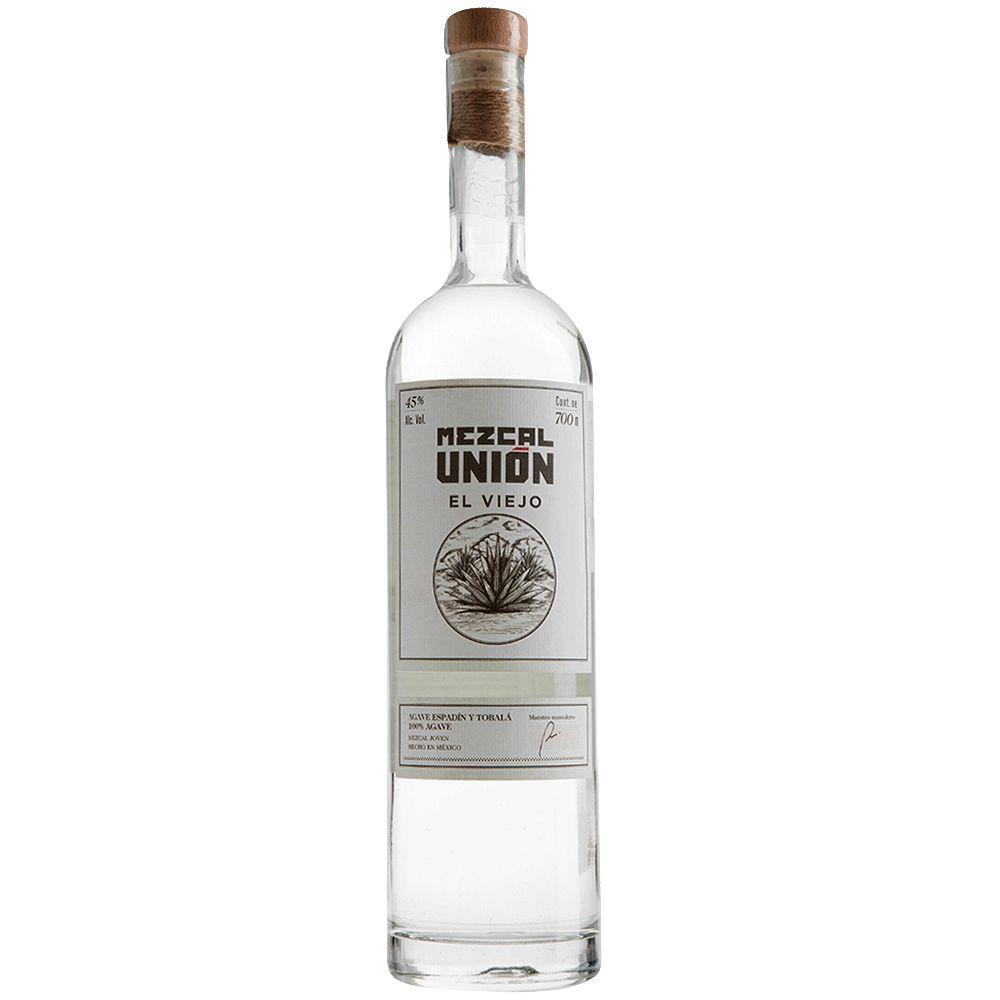 Spirits Mezcal Union El Viejo