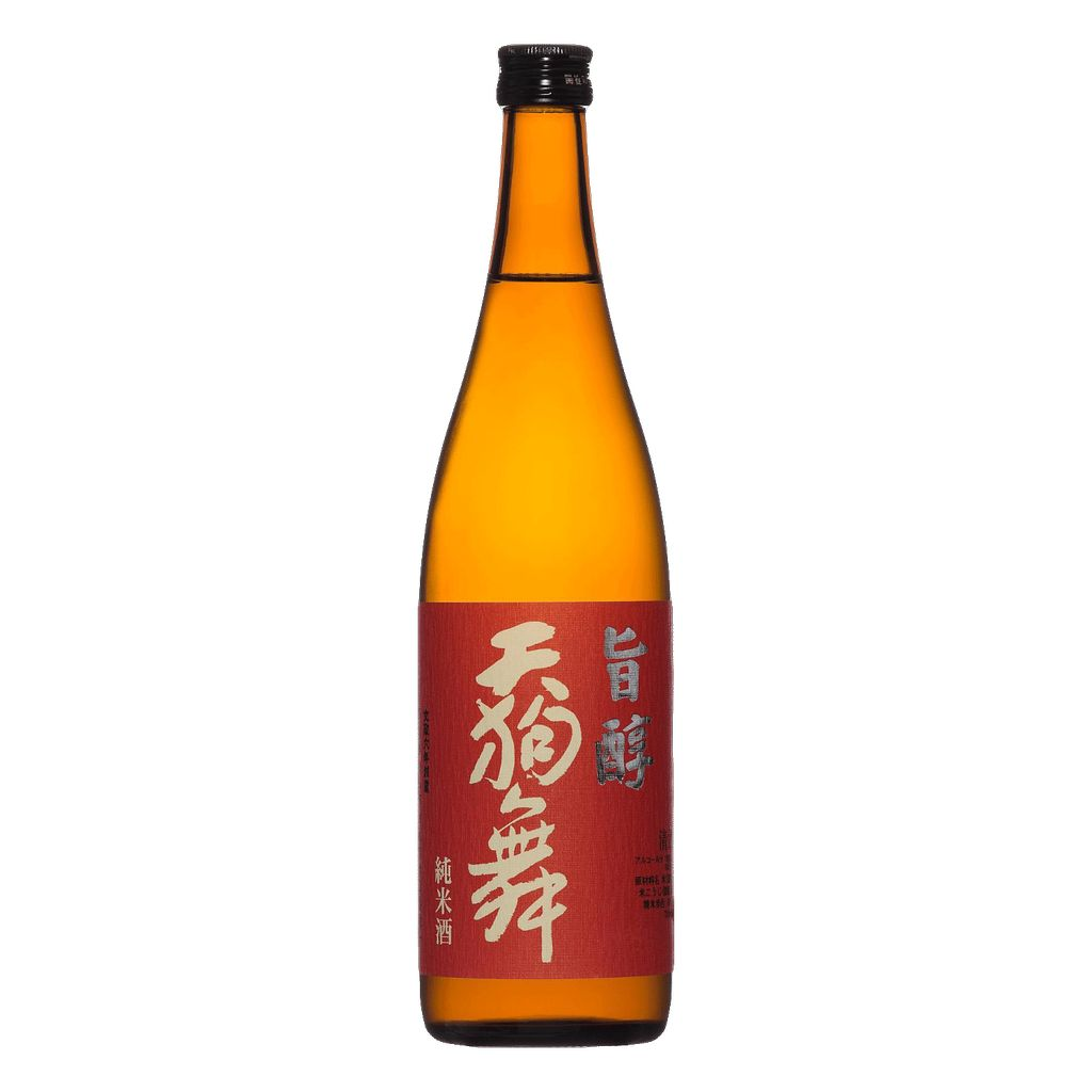 Sake Shata Shuzo Tengumai Umajun Junmai Sake 720ml