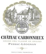 Wine Chateau Carbonnieux Pessac-Leognan Blanc 2013