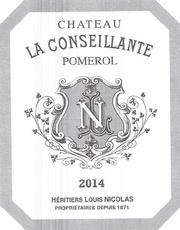 Wine Ch. La Conseillante 2011