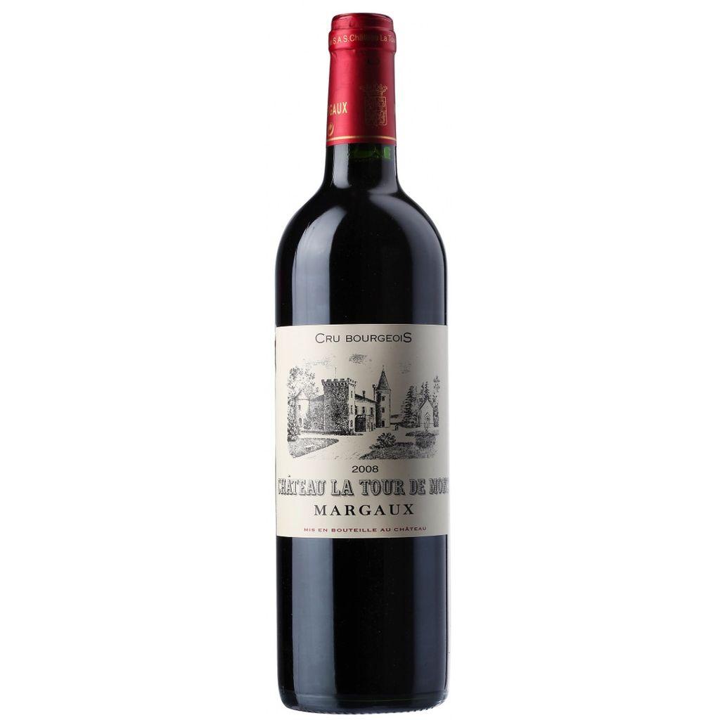 Wine Ch. La Tour De Mons 2010