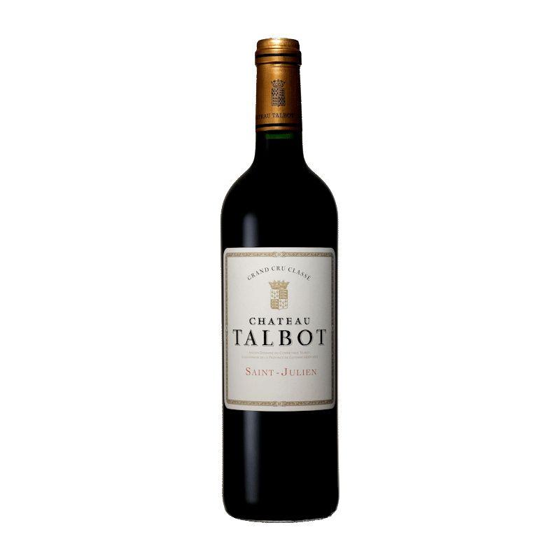 Wine Chateau Talbot 2012 1.5L