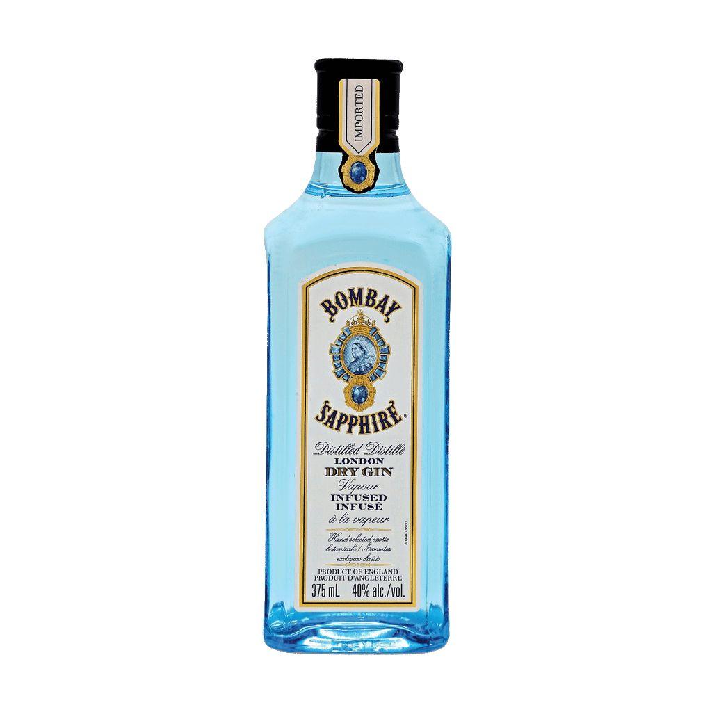 Spirits Bombay Sapphire Gin 375ml