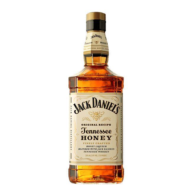 Spirits Jack Daniel's Honey Whiskey