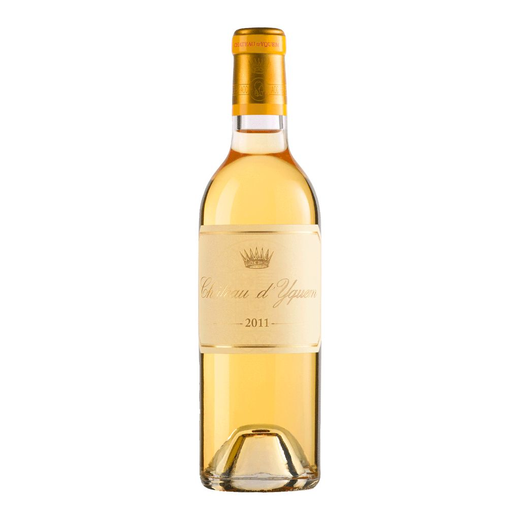 Wine Ch. d'Yquem 2011 375ml
