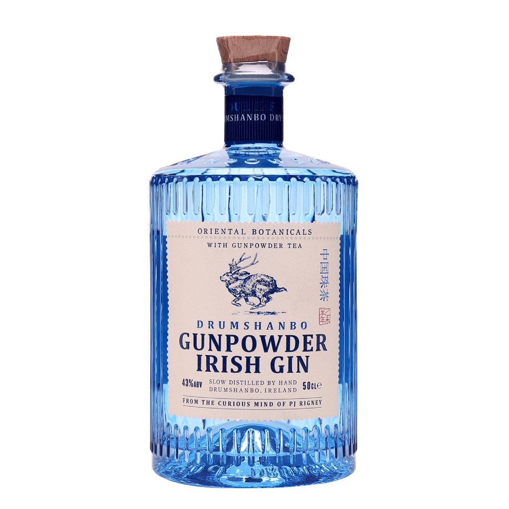 Spirits Drumshanbo Gunpowder Irish Gin
