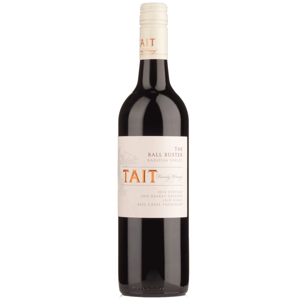 Wine Tait Wines Barossa Valley The Ball Buster 2015