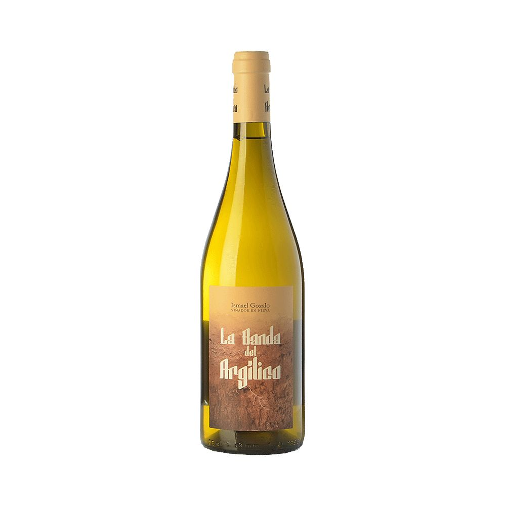 Wine MicroBio 'La Banda del Argilico' Verdejo 2016