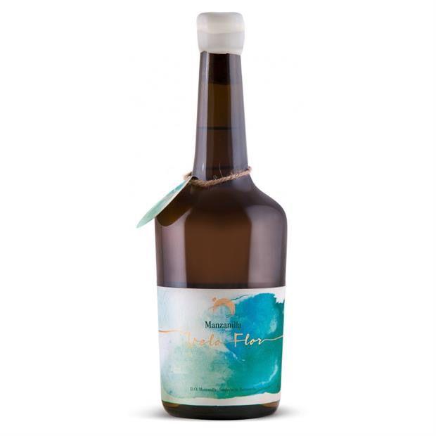 Wine Bodegas Alonso 'Velo Flor' Manzanilla Sherry
