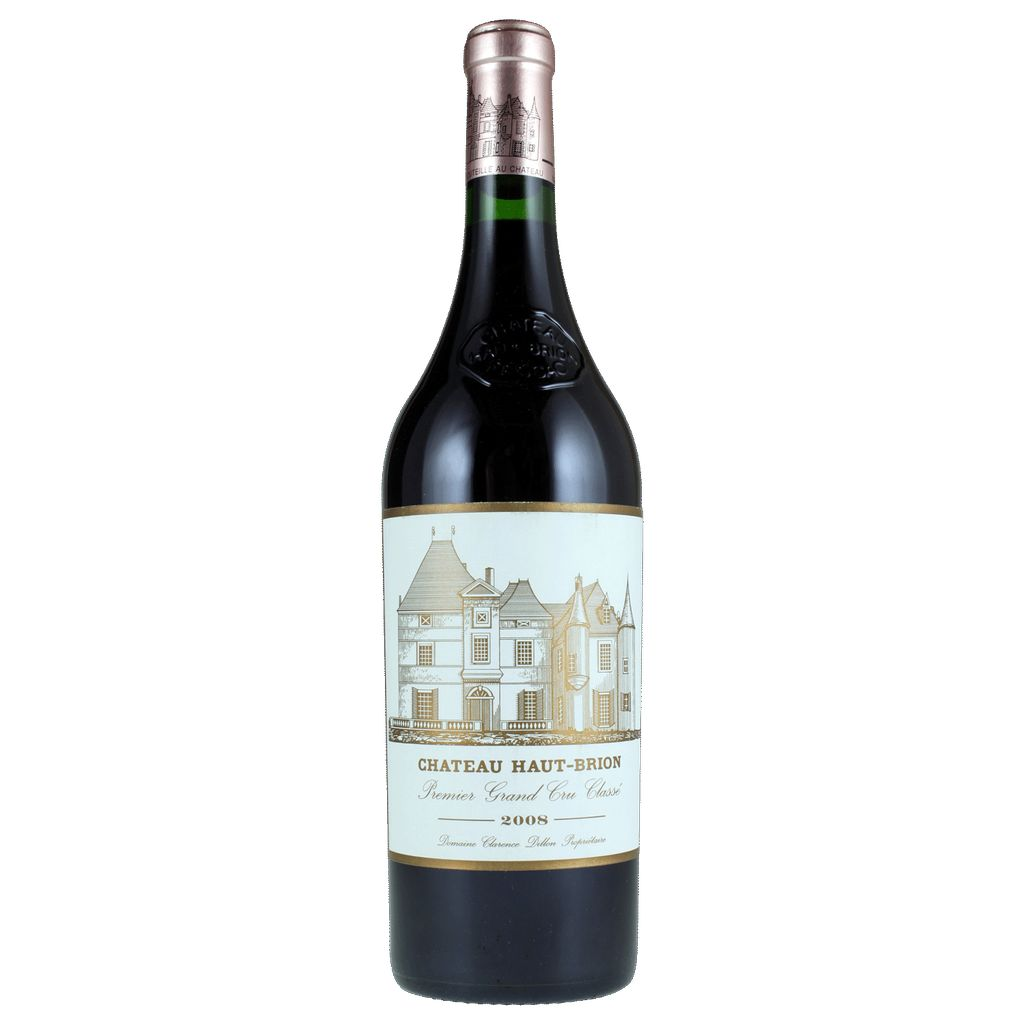 Wine Chateau Haut Brion 2008