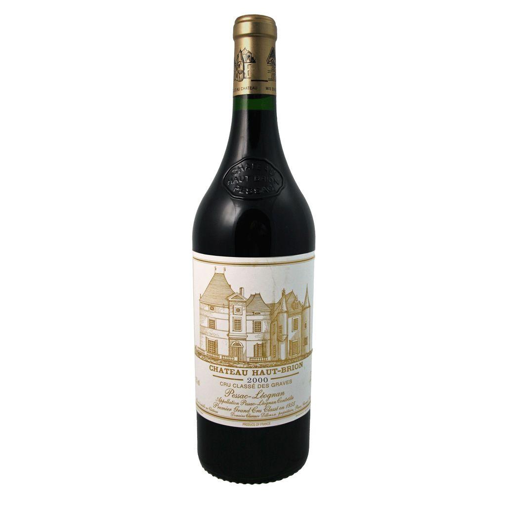 Wine Ch. Haut Brion Rouge 2000