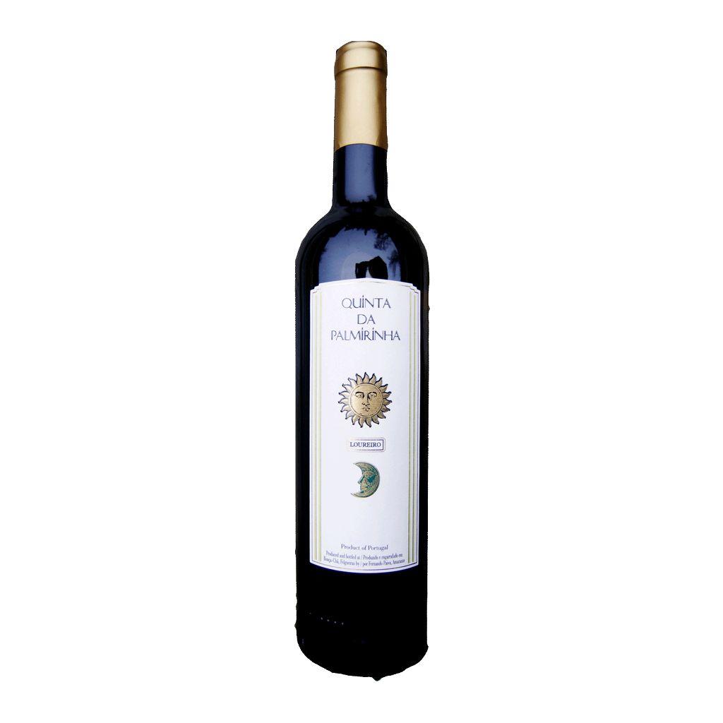 Wine Quinta da Palmirinha Loureiro 2016