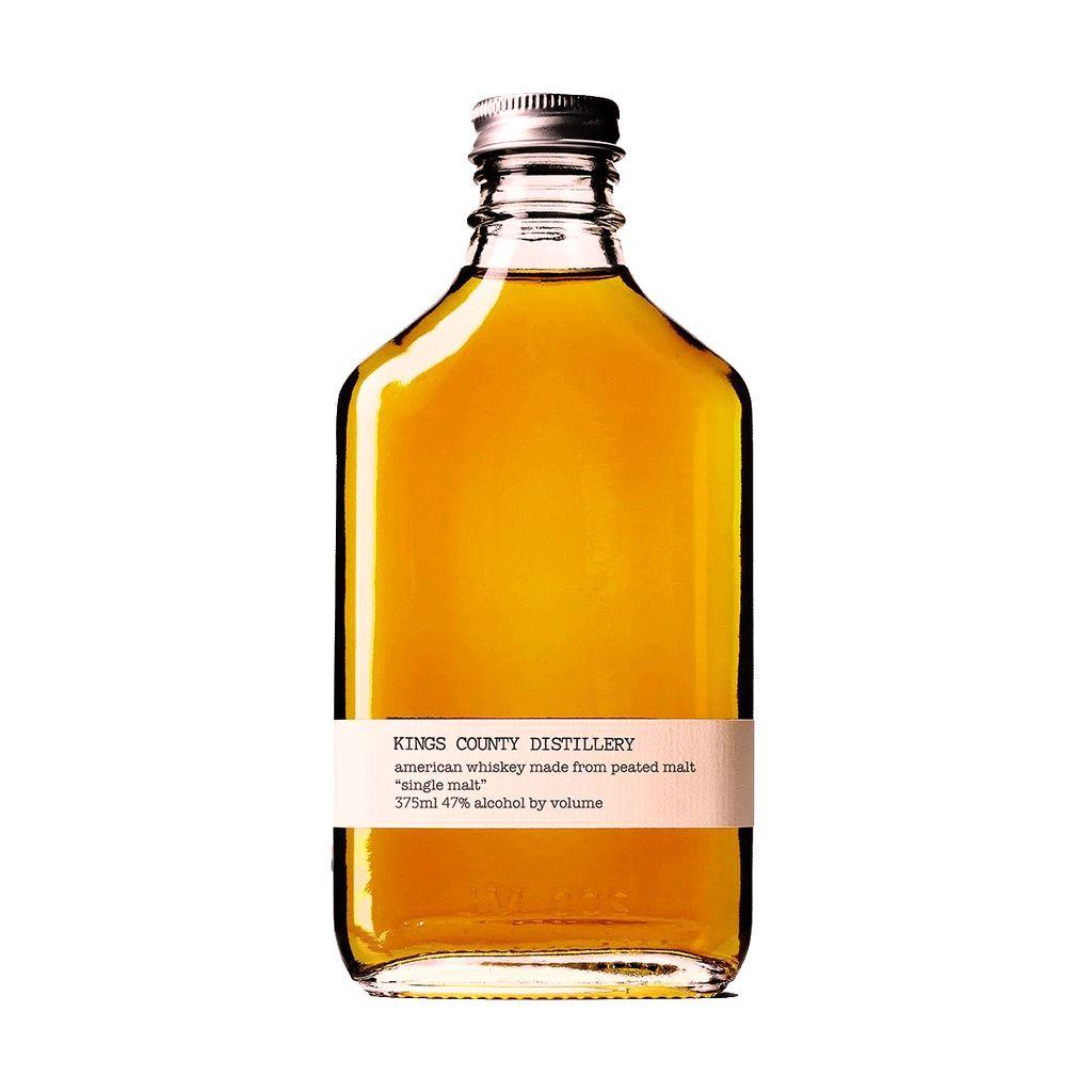 Spirits Kings County Distillery Single Malt Whiskey 200ml