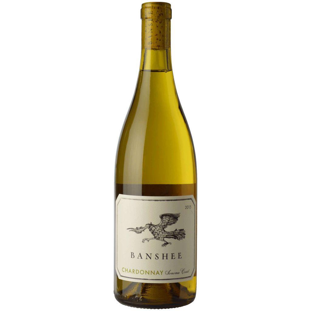 Wine Banshee Chardonnay Sonoma Coast 2016