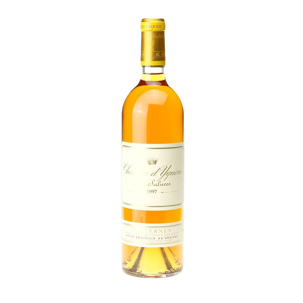 Wine Ch. d'Yquem 1997