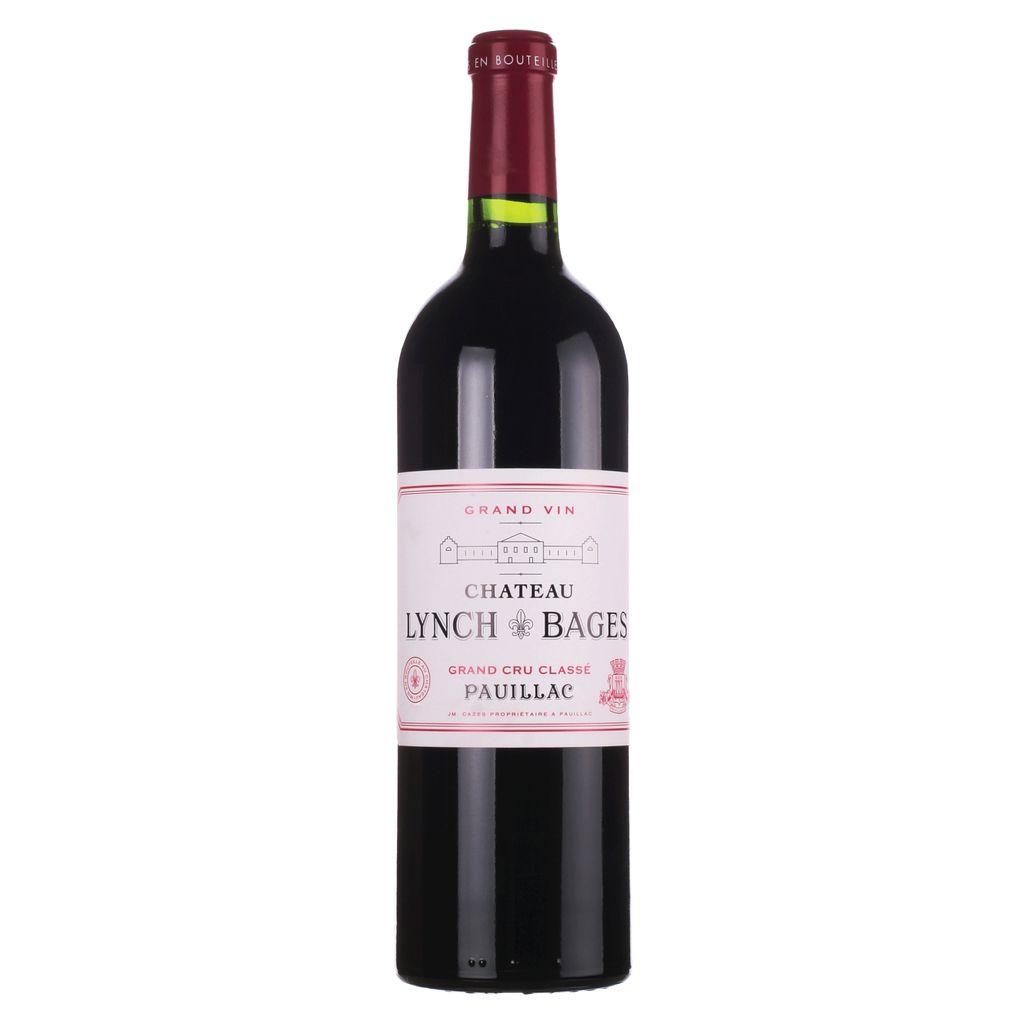 Wine Ch. Lynch Bages 2011 1.5L
