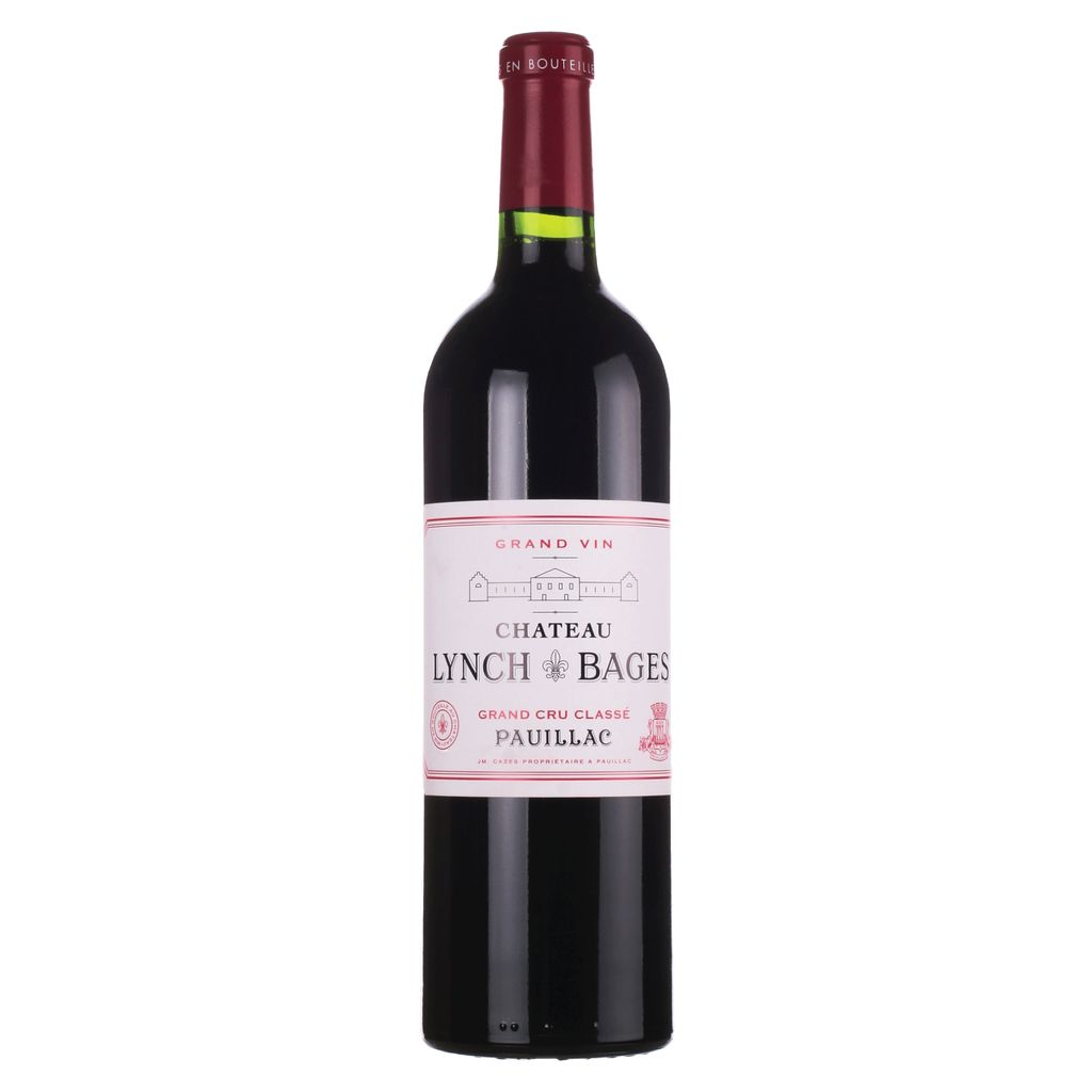 Wine Ch. Lynch Bages 2005