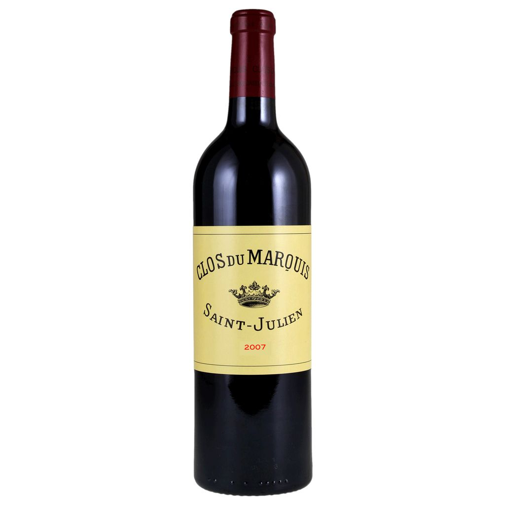 Wine Chateau Leoville Las Cases Clos du Marquis 2005