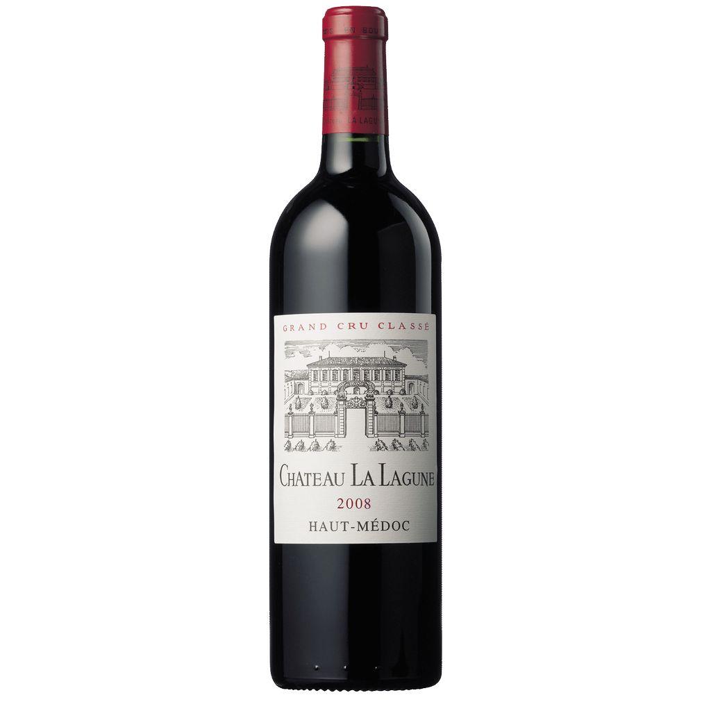 Wine Ch. La Lagune 2008