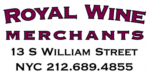 Royal Wine Merchants - Happy To Offer! Your first class source specializing in fine, rare, & hard to find wines, spirits & liquors in all price ranges.