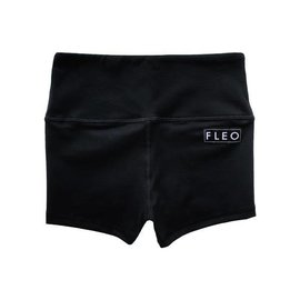 Fleo Black High Rise