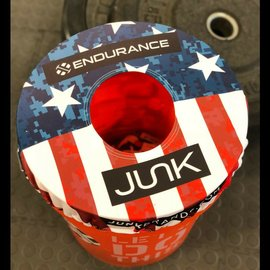 Junk Endurance Chalk Toppers