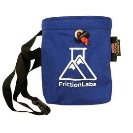 Friction Lab Chalk Bag - Royal Blue