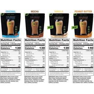 Chike Peanut Butter Iced Coffee - Bag