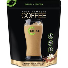 Chike Vanilla Iced Coffee - Bag