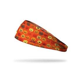 Junk Smashing Pumpkins Headband