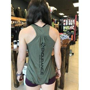 Endurance Apparel & Gear No Regrets Women