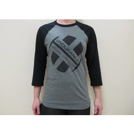 Endurance Apparel & Gear Endurance Baseball Tee