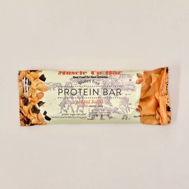 Muscle Up Bars Muscle Up Bar Peanut Butter Single