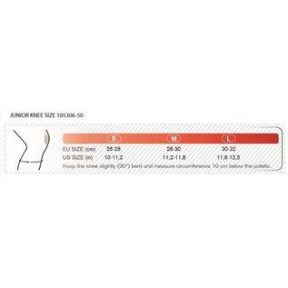 Rehband JR. Rx Knee Sleeves 5 MM