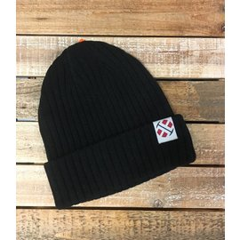 Endurance Apparel & Gear Endurance Beanie Black Belafonte