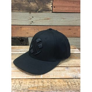 Endurance Apparel & Gear Endurance Hat Stretch Black
