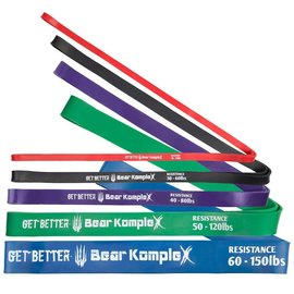 Bear Komplex Resistance Bands by Bear