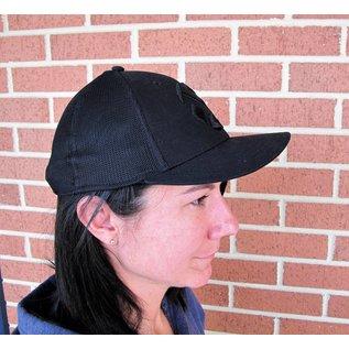 Endurance Apparel & Gear Endurance Hat Mesh Back Black