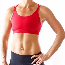Born Primitive Warrior Sports Bra- 3 Colors