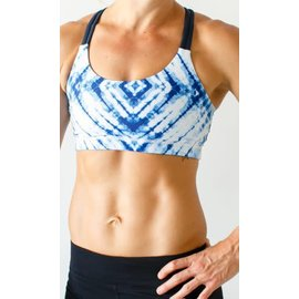 Born Primitive Fearless1 Sport Bra