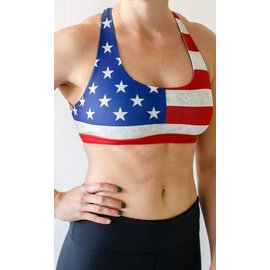 Born Primitive Vitality Sports Bra - 4 Colors