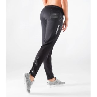 Virus KL1 Active Recovery Pant - Black/Silver