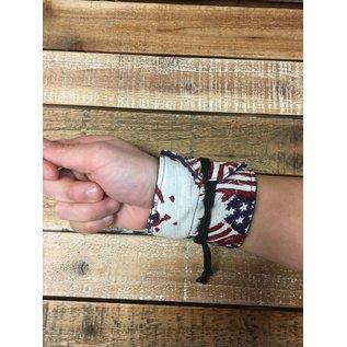 Endurance Apparel & Gear 'Merica Flag Wrist Wrap
