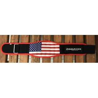 Endurance Apparel & Gear Endurance USA Belt