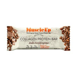 Muscle Up Bars Muscle Up Bar Double Chocolate Espresso Single